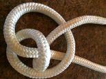 knot 2 I made