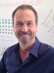 Dr. James Tanton