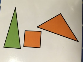 Pattern core 3 elements