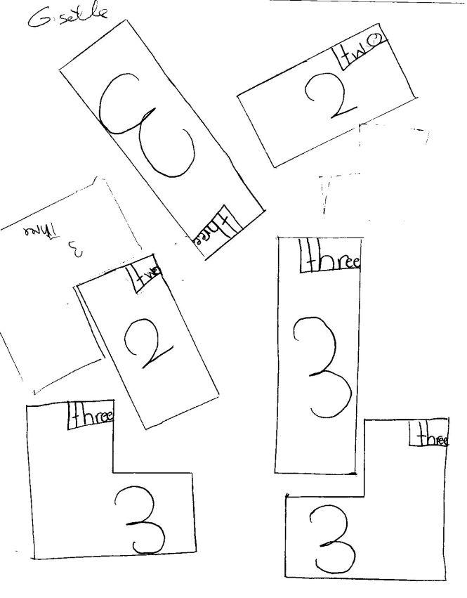 organized 2 and 3 Chunkz