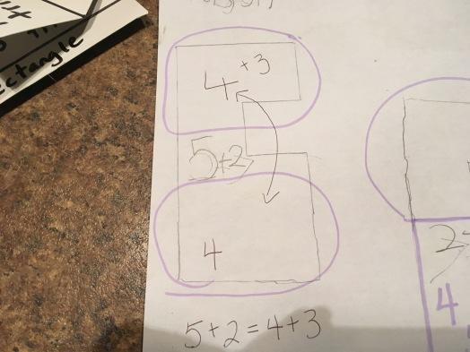 Chunkz 5+2=4+3