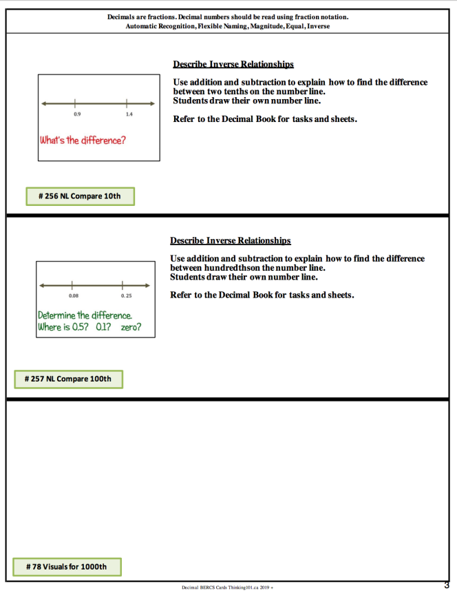 Decimal page 3
